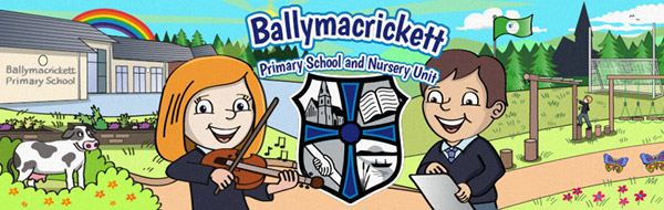 Ballymacrickett Primary School and Nursery Unit, Glenavy